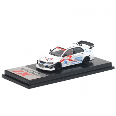 New: CM Model 1/64 EVO IX VOLTEX WIDEBODY AND WINGS