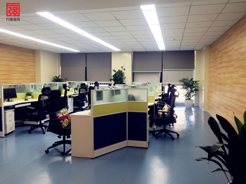 杭州市信访局政务平台装修工程(二期)