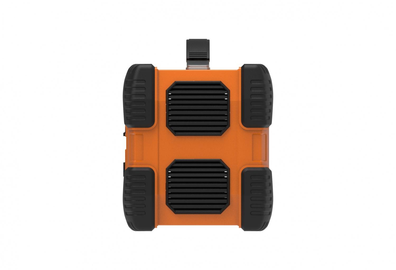 X600 Outdoor Energy Storage