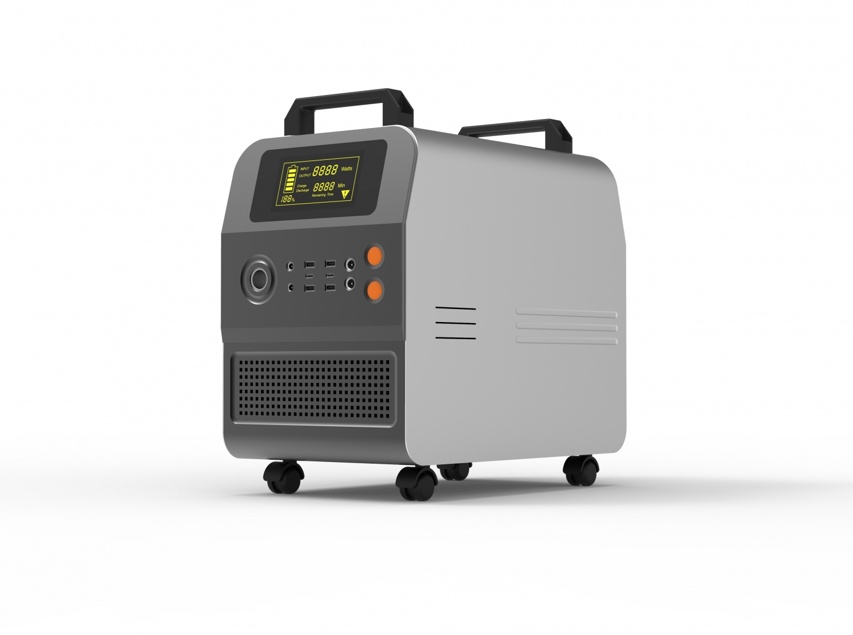 X2000 Household Power Supply
