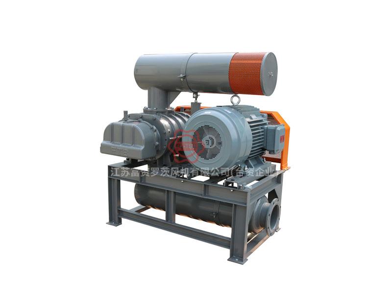使用于熔噴布生產線的高壓風機生產廠家