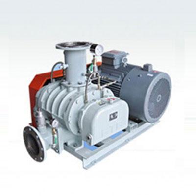 MVR蒸汽壓縮機