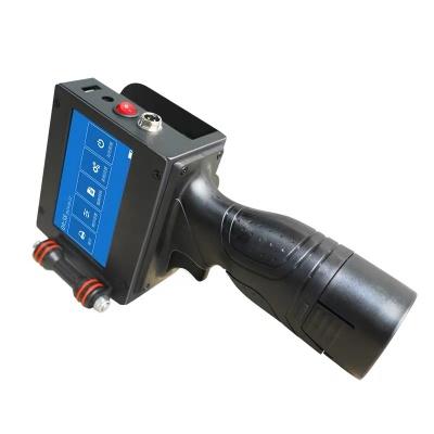 518型號25.4mm手持噴碼機
