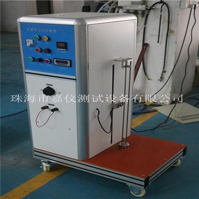 电源线荷重断芯试验机 JAY-2183