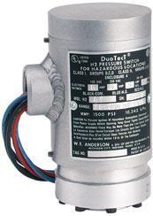 美国DWYER防爆压力开关 H2A-1 H2A-2 H2A-3