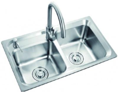 59-02609 不锈钢水槽(304)