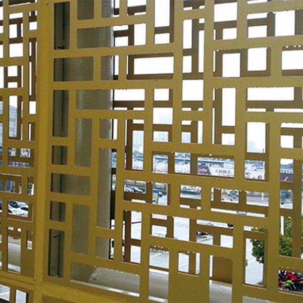 艺术雕刻、数码冲孔系列9