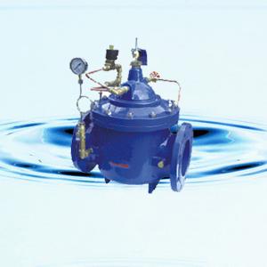 水泵控制閥 700X
