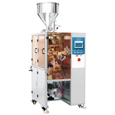 HY-YY50伺服圓角液體包裝機