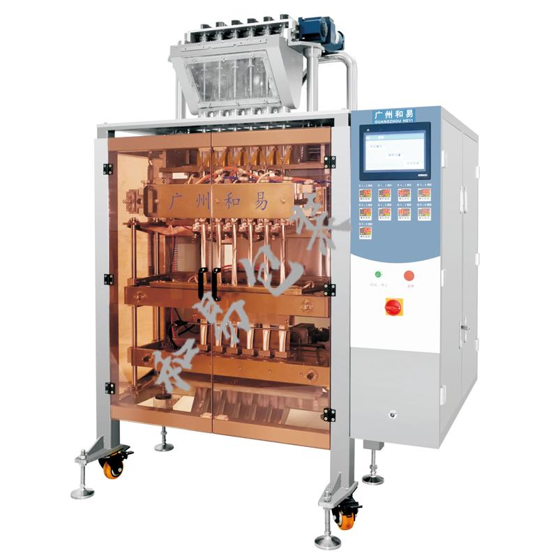 HY-YF520/YF720多列粉劑包裝機