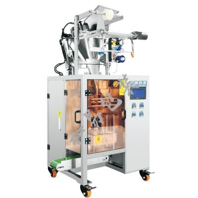 HY-QF50/F50邊封粉劑包裝機