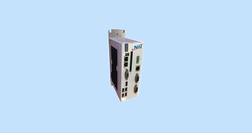NII-NE100控制器(支持ETHERCAT總線)