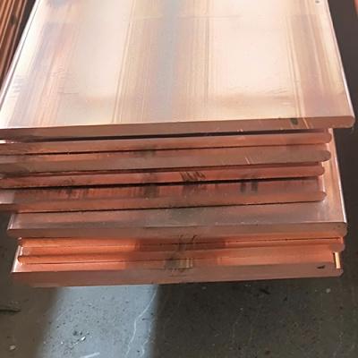 铜带在生产过程中为什么会产生剪切压痕?
