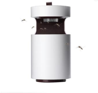Mosquito Killer Home or Office Use Mosquito Trap New Design Mosquito Killing Lamps with UV LED