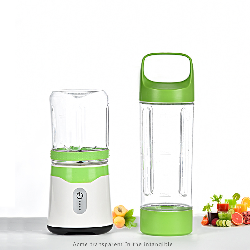 New Product Mini Portable Juicer, Healthy Diet Portable Electric Juicer Blender