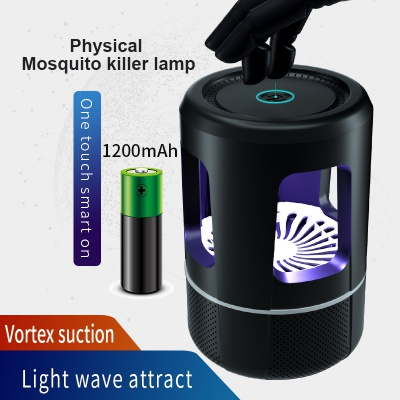 Photocatalyst Electronic Mosquito Killer LED Photocatalyst Electric Bug Zapper
