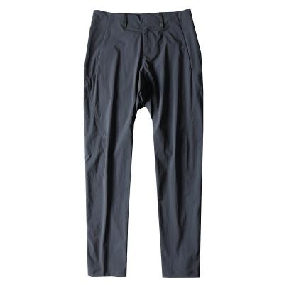 裤子无缝压胶服装服饰:运动瑜伽健身户外跑步泳衣潜水休闲功能吸湿速干透气加工生产制造