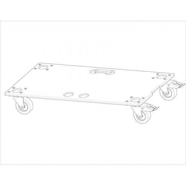 Cart ES1.0, ES1.5