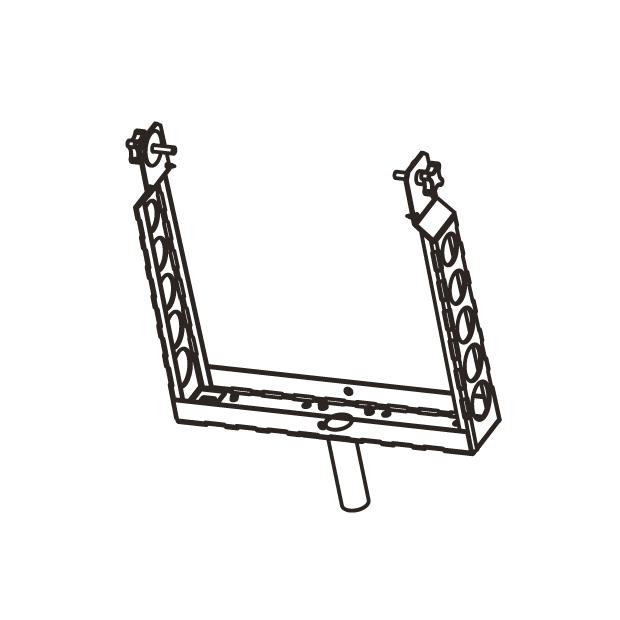 Vertical Bracket for EX15