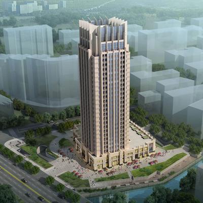 宜兴氿滨国际大厦