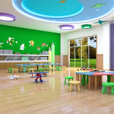 东氿幼儿园