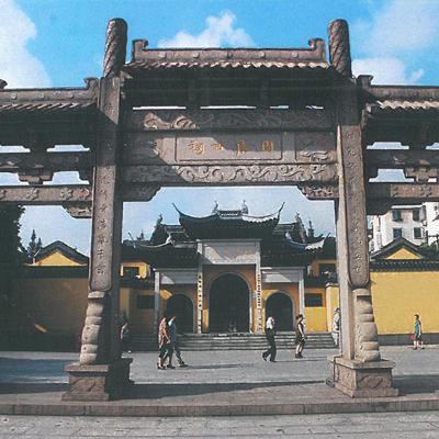 江苏省级文物-周王庙-亿博平台客服精品园林