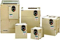 东芝变频器VF-FS1系列-空调专用型变频
