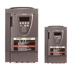 东芝变频器VF-PS1系列-风机水泵变频器
