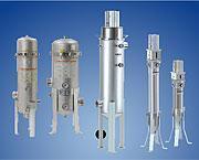 SMC工业用过滤器