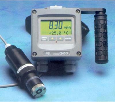 Q46H 65二氧化氯分析仪