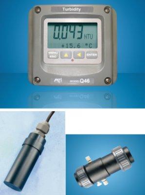 Q46 76浊度分析仪
