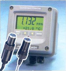 Q46H 62-63余氯分析仪