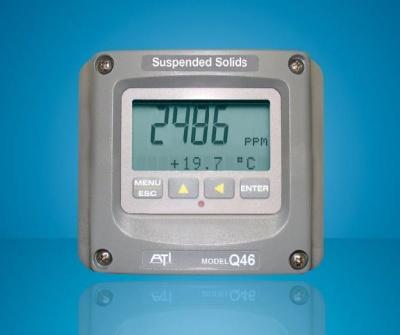 Q46 88悬浮颗粒(MLSS)浓度监测仪