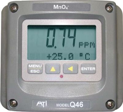 Q46 83高锰酸钾分析仪