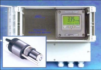 Q46D溶氧测定仪
