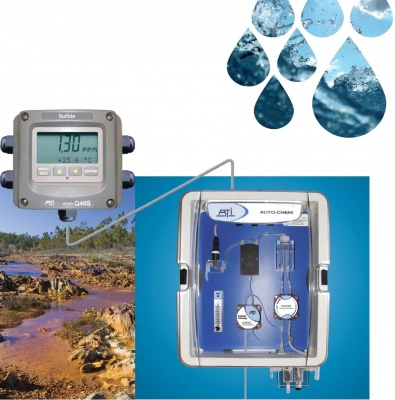 Q46H 81 溶硫分析仪