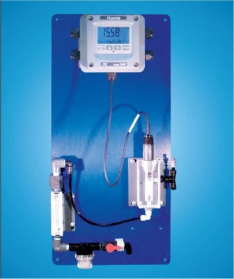 Q46H 82 氟化物分析仪