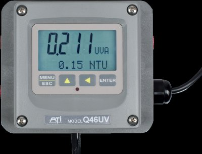 Q46UV UV254 分析仪