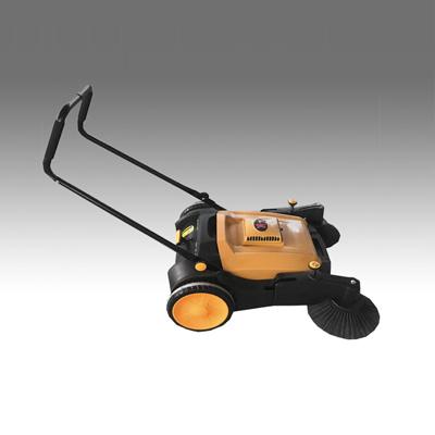 无动力扫地机,新款950型无动力扫地车