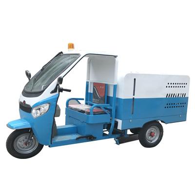 高压冲洗车,HB-05电动高压冲洗车
