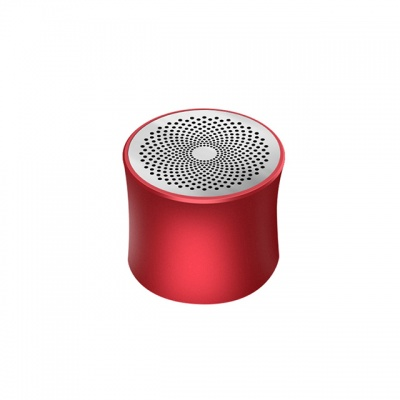 A2 metal mini Bluetooth speaker