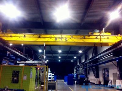 LH型双梁桥式起重机(LH型天车、行车、行吊)