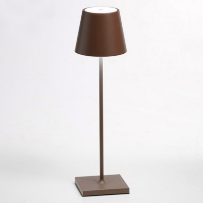 Manufacturer hotsell in europe can sutomized color restaurant LED table lamp modern
