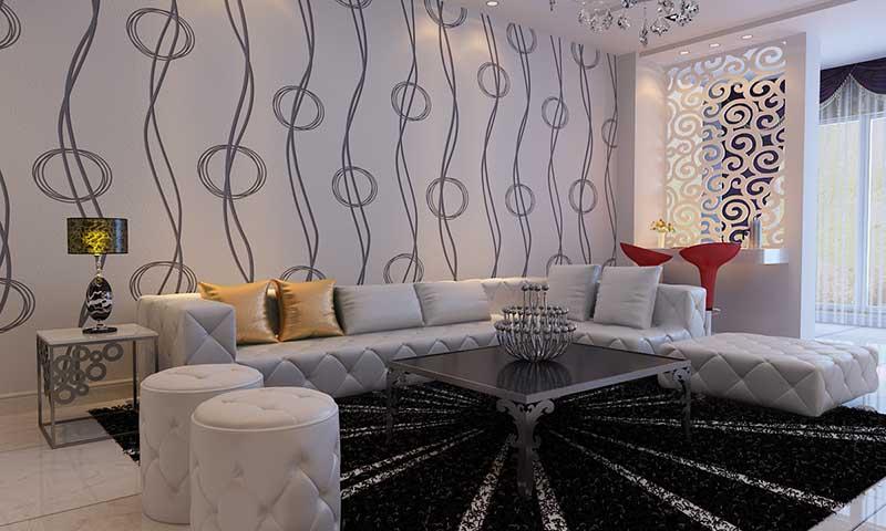 贝壳粉涂料施工方法要点大放送,好墙面全家受益!