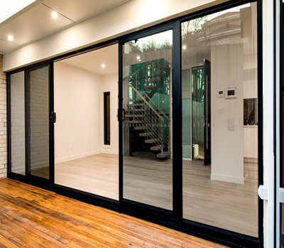 HT102 Sliding Windows&Doors