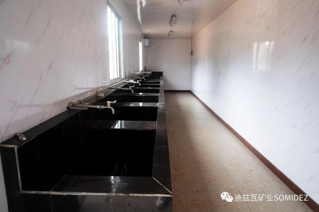 【图片资讯】企业员工食堂后厨改造...