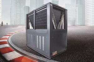 超低温冷暖机