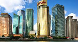 在华中地区打造最大研发中心