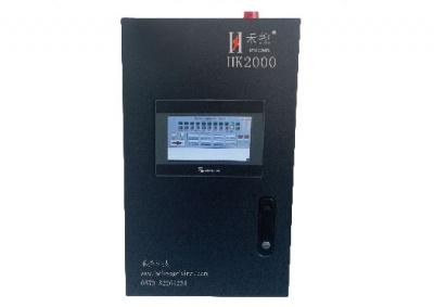 微机房自动执勤监控装置HK2000