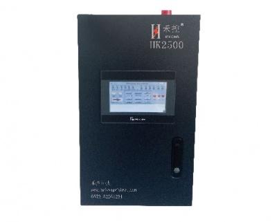 配电站所自动值勤监控装置HK2500